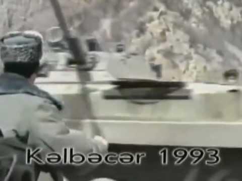 Карабахская война 1991 1994 Азербайджанцы