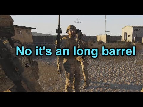 Why my Playerbase takes so long to set up (Ft. Ratking) Arma 3 Edits
