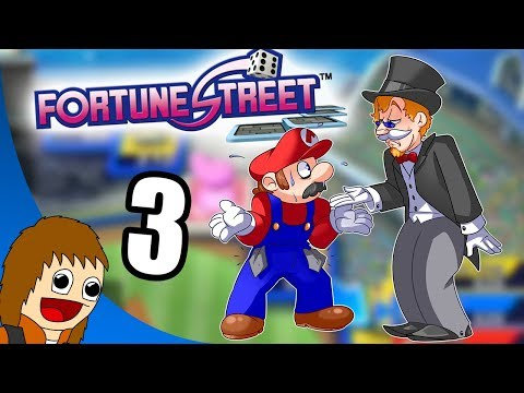 Fortune Street: Total Domination - Part 3