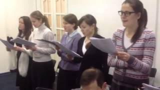 Обучение для студентов 7-10.02.13