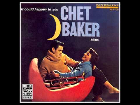 Chet Baker - Old Devil Moon (1958)