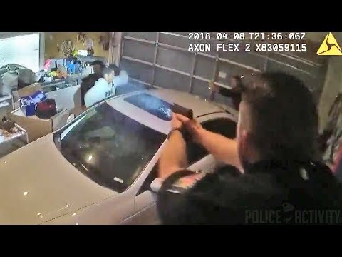 Bodycam Videos Of Fatal Officer-Involved Shooting Of Elijah Smith