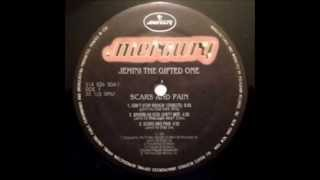 Jemini The Gifted One ~ Brooklyn Kids (Dirty Mix) ~ Scars And Pain Promo EP 1995 Brooklyn NYC