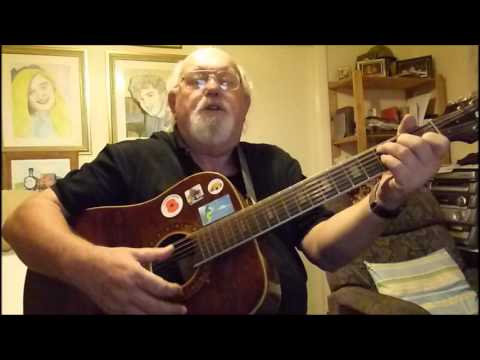 Guitar 12 string guitar chords : 12-string Guitar: I Am Changing My Name To Fannie Mae (Including ...