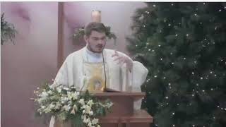 Homily from the Feast of the Epiphany