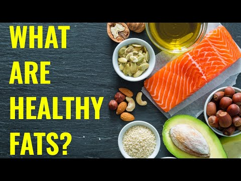 What Are Healthy Fats? Explained By Dr. Balduzzi