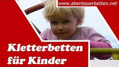 Kletterbetten für Kinder - Angebote und Preisvergleiche