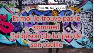 2015 -J-Na #FDV (Femme De Voyou)