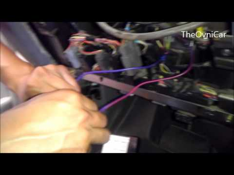 2002 Ford Windstar Youtube