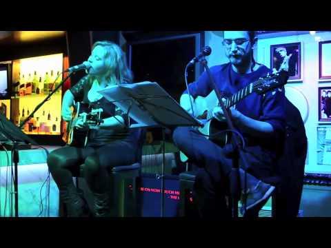 2PLAY - Live at Hard Rock Cafè - Venice 2013