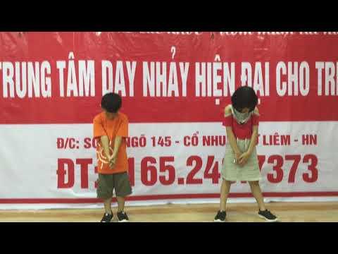 Bay - Thu Minh | Kid dance choreography by Lyn | KIDSTARS