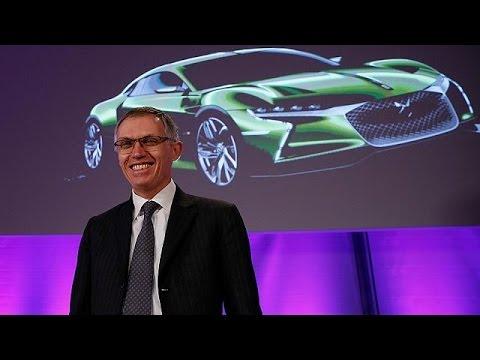 PSA Peugeot Citroen boss reassures over future of Vauxhall plants - economy