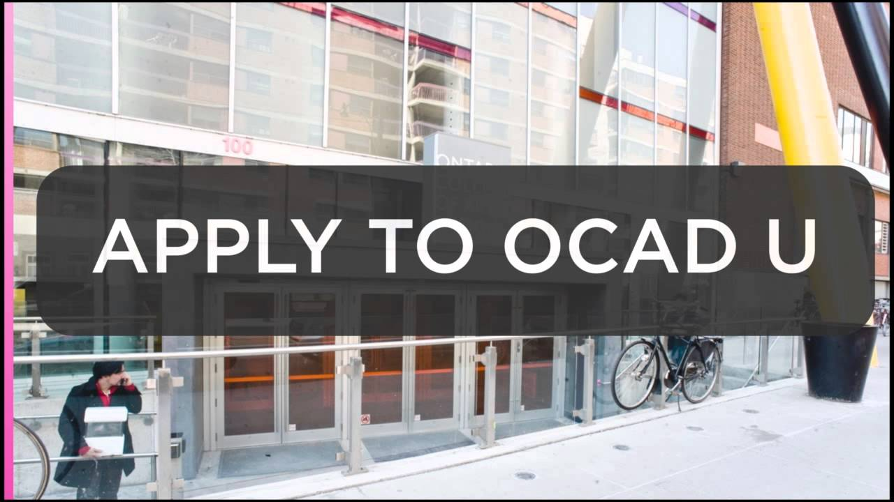 What You Need To Know About OCAD Universitys Laptop Program