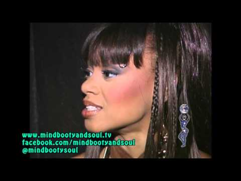 """Exclusive Never Seen Before Interview w/ Lisa """"Left Eye"""" Lopes"""