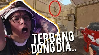 CHEAT NYA MAKIN GAK LOGIS - POINT BLANK INDONESIA