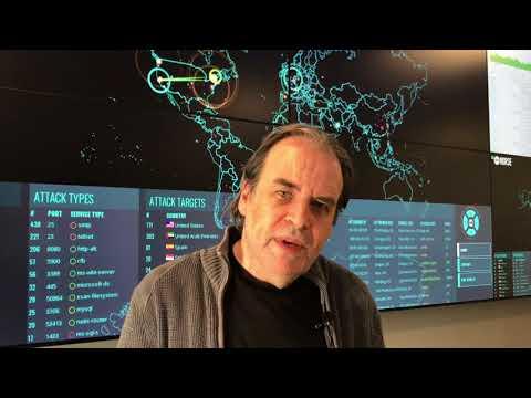 Bill Buchanan on data privacy