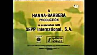Logo FX:DIC/Hanna-Barbera/Worldvision/Warner Bros/Tribune Entertainment