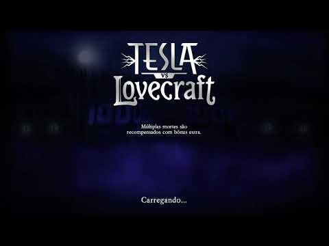 Tesla vs Lovecraft - 10 minutes gameplay |