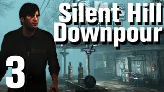 Silent Hill Downpour Walkthrough Part 3 - Wicked Ol