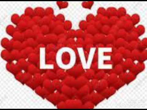 صور قلوب حمراء جميلة 2020 قلوب حب مكتوب عليها Youtube
