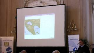 Speciation 2010: Axel Meyer - Mechanisms of speciation in the crater lake cichlid species flocks