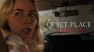 "A Quiet Place Part II (2020) - ""Bus"" Clip - Paramount Pictures"