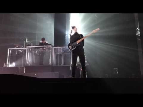 The xx: Replica (Live in Copenhagen)