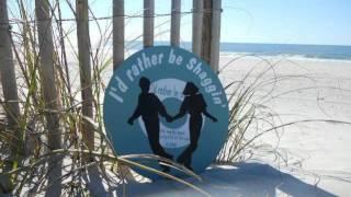 East Coast Boppers  - Shaggin
