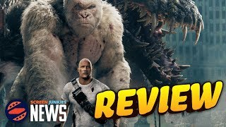 Rampage - Review!