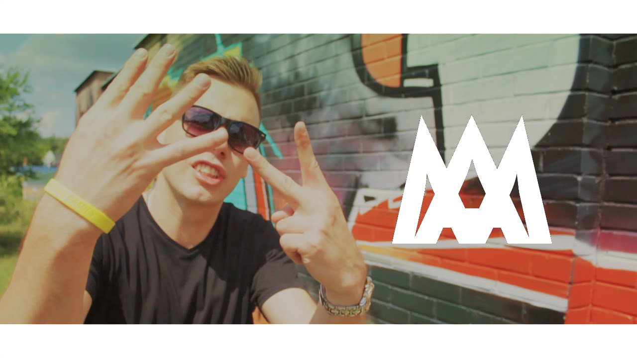 Maxim - 24 feat. DJ Perc (prod. Mejs) - VIDEO