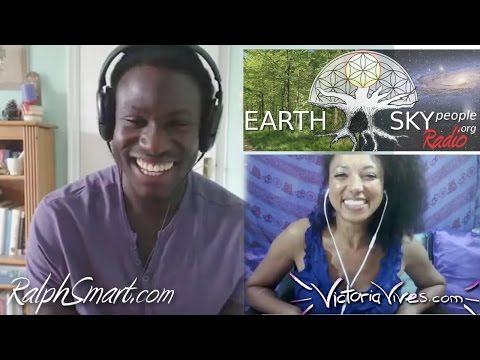 RALPH SMART!!! Powerful Heartfelt Interview with my Cosmic Brother!