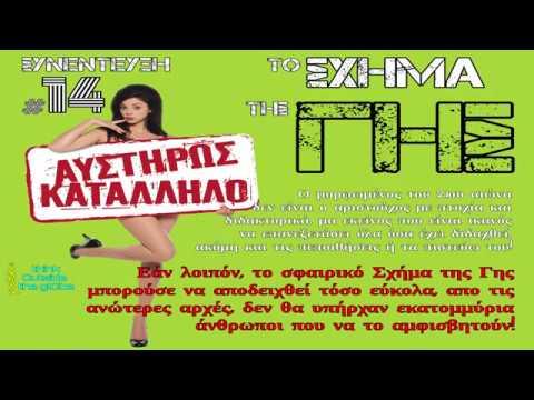 Κοσμολογία 14 Ο Διαχειριστής του Flat Earth Greece στο ραδιόφωνο