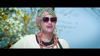 PHUL BUTTE SARI/ LOVE FROM AFRICA TO NEPAL /COVER VIDEO SONG