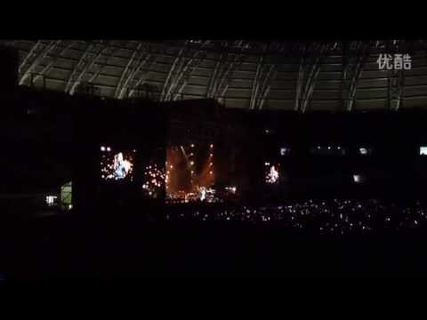 Mariah Carey - We Belong Together (Live in Tianjin)