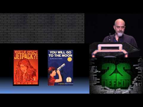 DEF CON 22 - Jason Healey - Saving the Internet (for the Future)