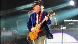 Last Child w Brad Whitford Intro Aerosmith Live Oracle Oakland CA 8 4 12