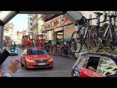 Tour of Croatia - stage 5 - Korzo Rijeka
