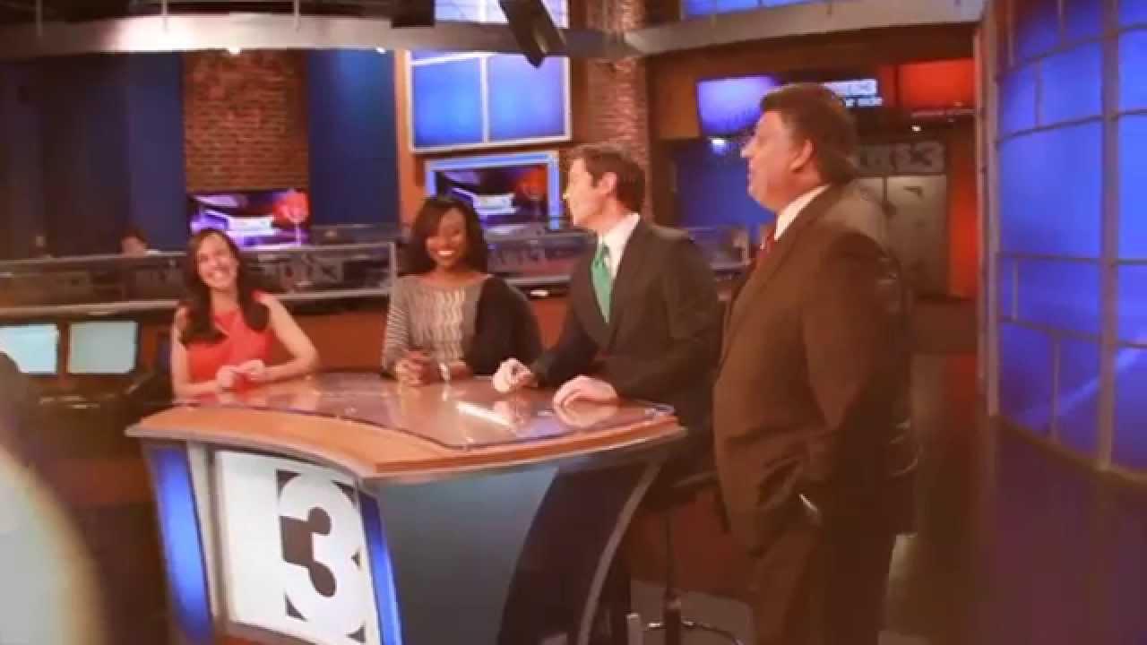 News Channel 3 Daybreak Promotion