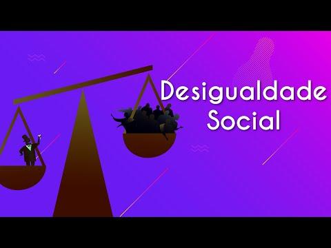 Desigualdade Social - Brasil Escola