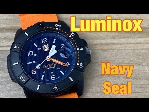 Luminox XS.3603 Tritium Tube Watch