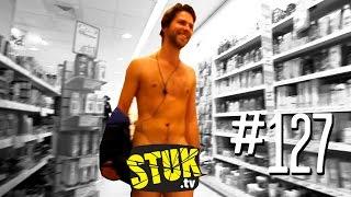 #127: Naakt in de Supermarkt [OPDRACHT]