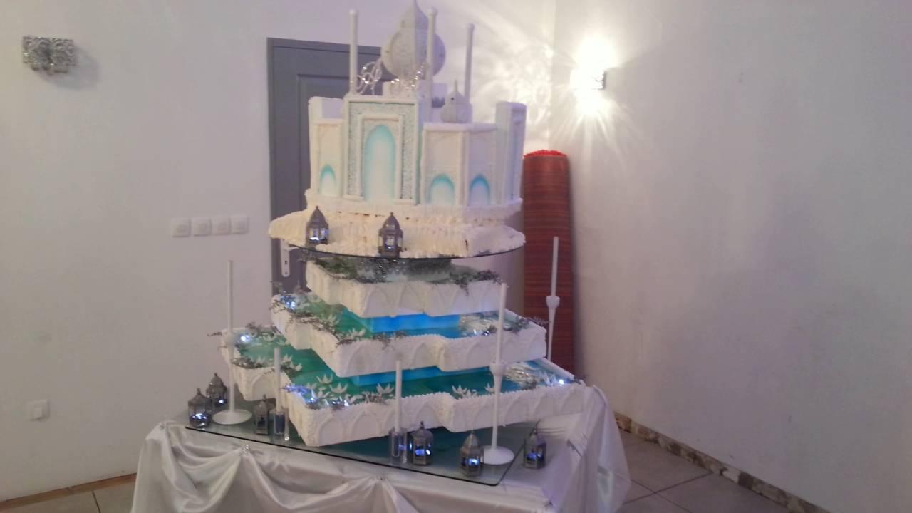 Wedding Cake Taj Mahal