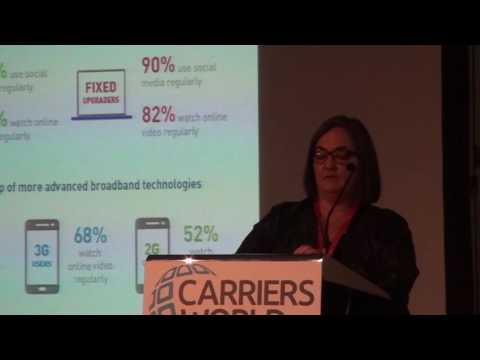 "Carriers World Asia 2016 ""Broadband in Asia Pacific"""
