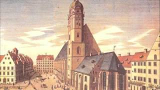 "J.S. Bach Cantata BWV 192 ""Nun danket alle Gott"""