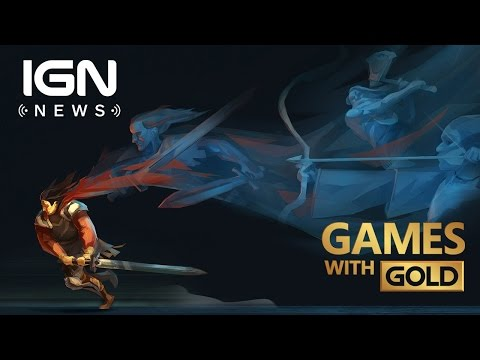 Massive Chalice Headlines Xbox Live Games With Gold's June Lineup - IGN News