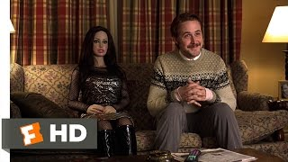 Lars And The Real Girl (2/12) Movie CLIP - Meeting Bianca (2007) HD