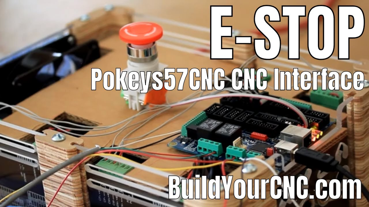 Nc E Stop Switch Wiring Diagram on