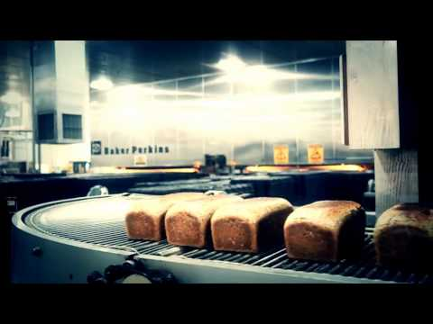 Vogel's Dick Frizzell - Making Bread