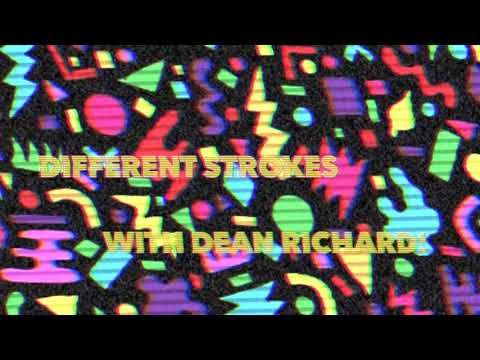 The Making of Different Strokes: The Dean Richards Story