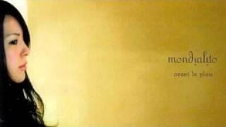 Album: Avant La Pluie Year: 2004 L'azur Record on laisse passer des...